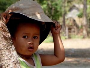 Auf der Lebensader Südostasiens